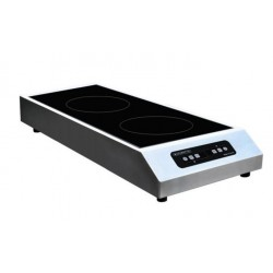 Induction hot plate type...