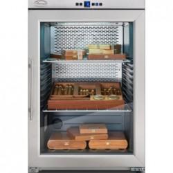 Cigar fridge type PROF 100...