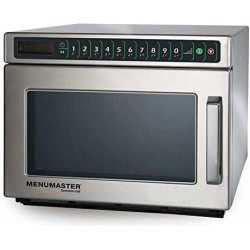 Microwave Oven type MDC12A2...
