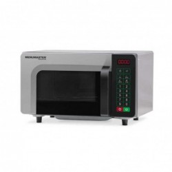 Microwave Oven type...
