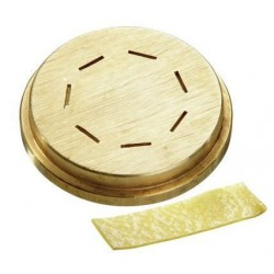 Pasta mould for Fettuccine...