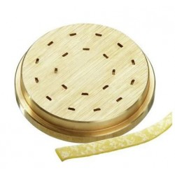 Pasta mould for Taglionlini...