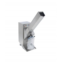 Glass crusher type 550A-GKF...