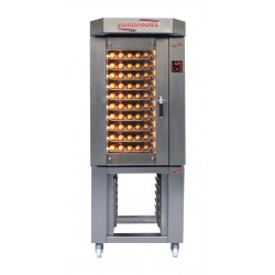 Electric convection oven...