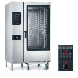 Combi oven type C4eD20-20EB...