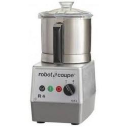 Cutter Mixer type: R 4 2V...