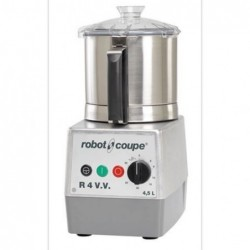 Cutter Mixer type: R 4 V.V....
