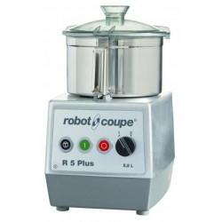 Cutter Mixer type: R 5 - 2V...