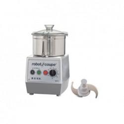 Cutter Mixer type: R 5 V.V....