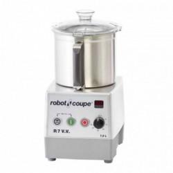 Cutter Mixer type: R 7 V.V....