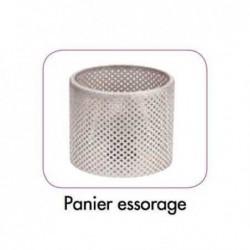 Basket dryer for Peeler EP...