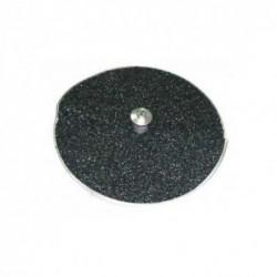 Abrasive plate for Peeler...